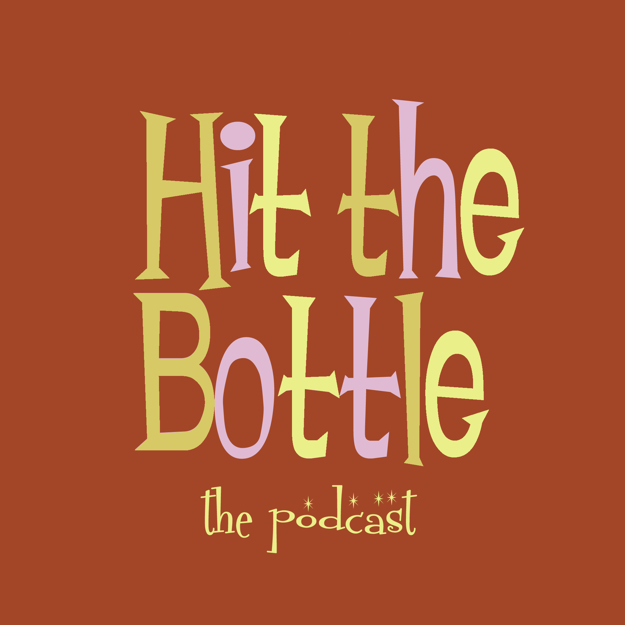 Hit the Bottle Podcast